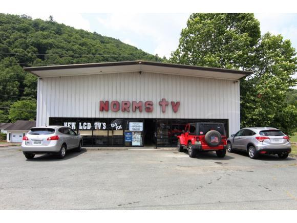 628 S Shady #0, Mountain City, TN 37683 (MLS #409975) :: Griffin Home Group