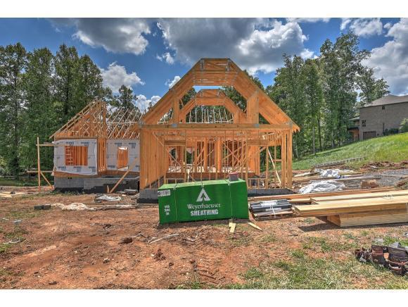 386 Golf Ridge Dr, Kingsport, TN 37664 (MLS #410005) :: Highlands Realty, Inc.