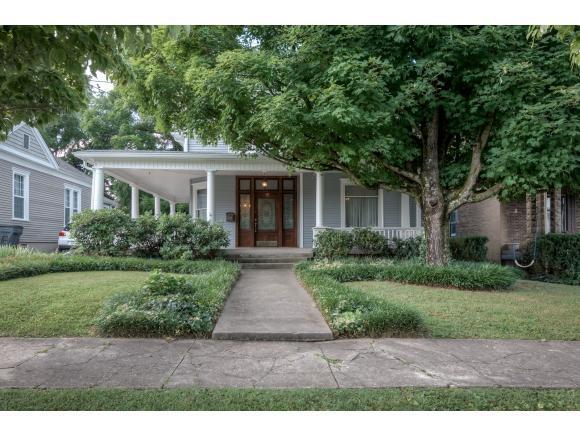 512 Spruce Street, Bristol, TN 37620 (MLS #410104) :: Griffin Home Group