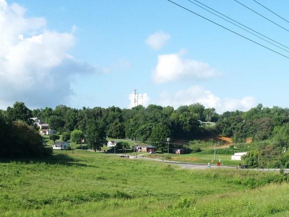 0 Andrew Johnson Highway #0, Greeneville, TN 37743 (MLS #410199) :: Conservus Real Estate Group