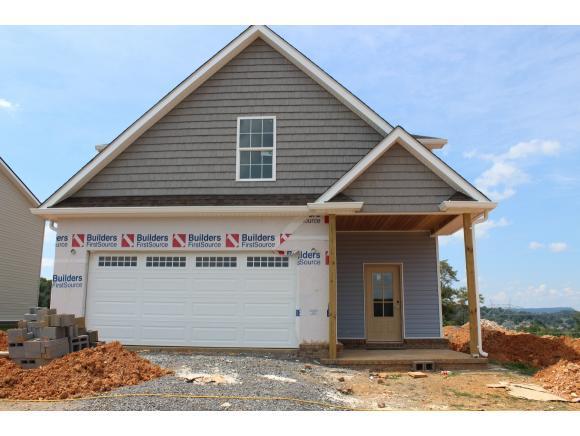 2926 Southbridge Rd, Kingsport, TN 37664 (MLS #410375) :: Conservus Real Estate Group