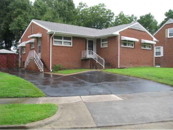 1441 Valley Street, Kingsport, TN 37660 (MLS #410525) :: Highlands Realty, Inc.