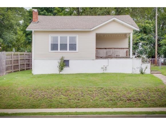 314 W Sullivan St, Kingsport, TN 37660 (MLS #411053) :: Highlands Realty, Inc.