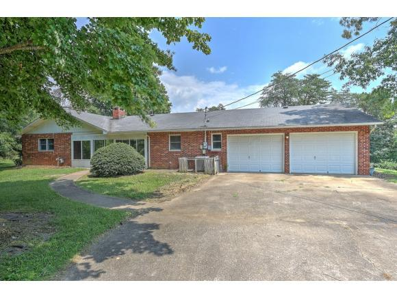 301 Armstrong Drive, Church Hill, TN 37642 (MLS #411207) :: Highlands Realty, Inc.