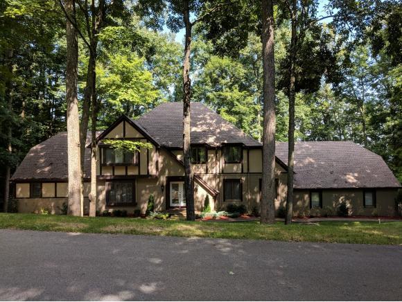 5117 Foxfire Trail, Kingsport, TN 37664 (MLS #411277) :: Highlands Realty, Inc.