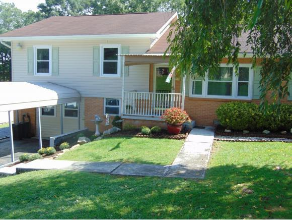 208 Sycamore, Erwin, TN 37650 (MLS #411763) :: Griffin Home Group