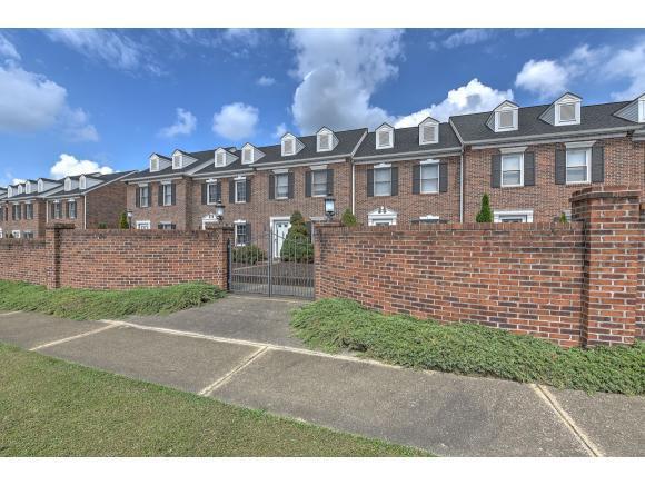 1018 Konnarock Road #1018, Kingsport, TN 37664 (MLS #411882) :: Griffin Home Group