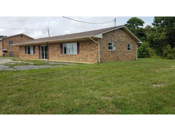 1561 Kiser #0, Greeneville, TN 37745 (MLS #411902) :: Griffin Home Group