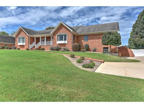 176 Southwind Cir, Greeneville, TN 37743 (MLS #411929) :: Conservus Real Estate Group