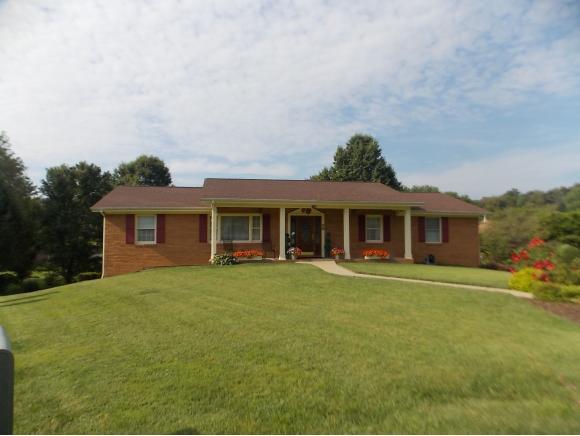 196 Freedom Road, Bristol, VA 24201 (MLS #411988) :: Highlands Realty, Inc.