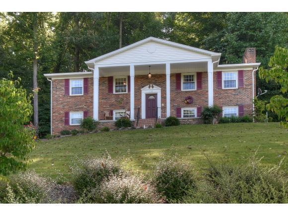 1137 Eastbrook Dr, Kingsport, TN 37663 (MLS #411999) :: Highlands Realty, Inc.