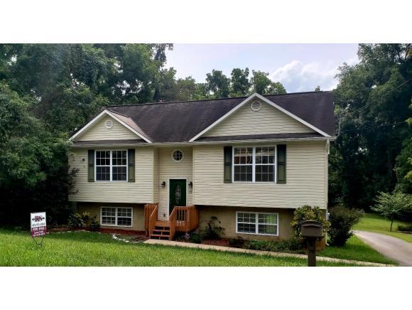 165 Blakemore, Johnson City, TN 37604 (MLS #412074) :: Conservus Real Estate Group