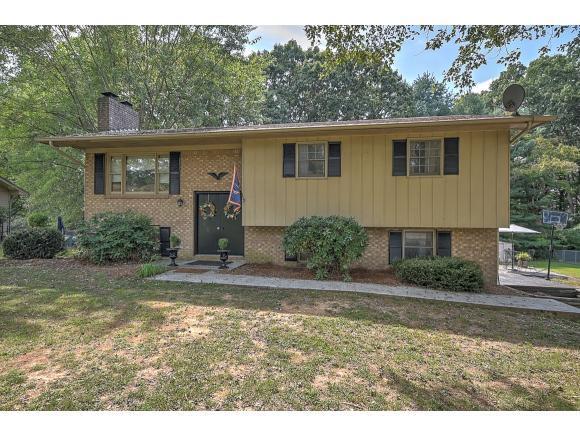 382 Brookwood Cir, Bristol, VA 24201 (MLS #412356) :: Highlands Realty, Inc.
