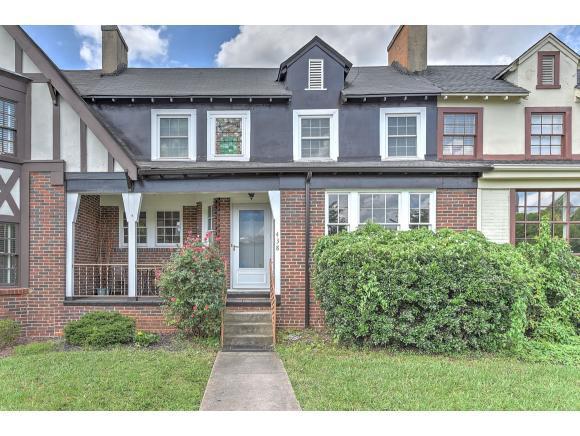 438 Shelby Street, Kingsport, TN 37660 (MLS #412444) :: Conservus Real Estate Group