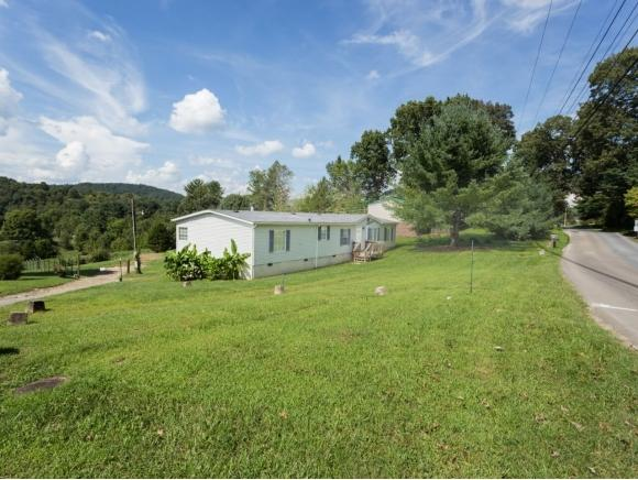 233 V I Ranch Rd, Bristol, TN 37620 (MLS #412583) :: Griffin Home Group