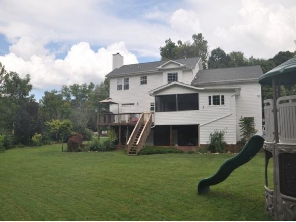 1313 Meadow, Kingsport, TN 37663 (MLS #412636) :: Conservus Real Estate Group