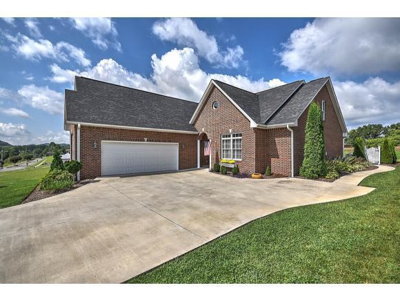 954 Shadyside Drive, Kingsport, TN 37663 (MLS #412723) :: Conservus Real Estate Group