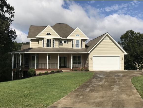 210 Charlie Ave, Piney Flats, TN 37686 (MLS #412728) :: Highlands Realty, Inc.