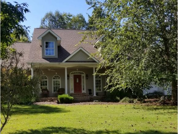 513 Westfield Ave, Church Hill, TN 37642 (MLS #412755) :: Griffin Home Group