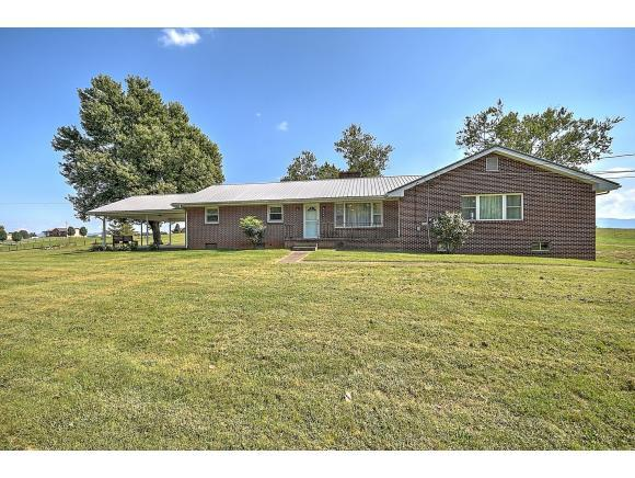 398 Culver Road, Limestone, TN 37681 (MLS #412910) :: Griffin Home Group