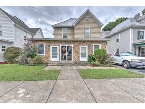 412 E Watauga Ave #5, Johnson City, TN 37601 (MLS #412917) :: Conservus Real Estate Group