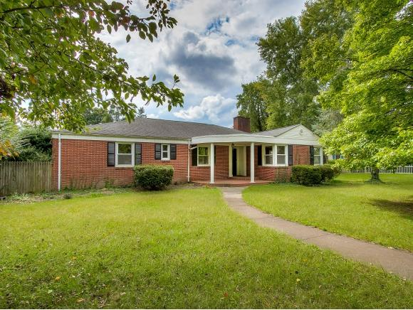 1425 Fairidge, Kingsport, TN 37664 (MLS #413301) :: Highlands Realty, Inc.