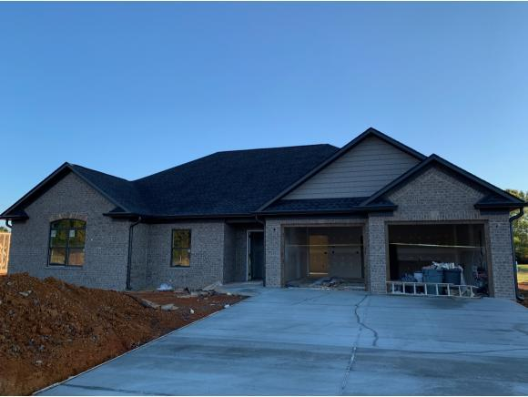 5046 Hester Court, Piney Flats, TN 37686 (MLS #413511) :: Griffin Home Group