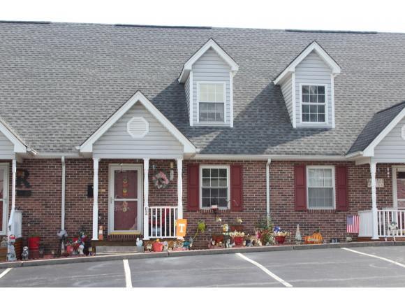 210 Spring Street D-2, Blountville, TN 37617 (MLS #413867) :: Griffin Home Group