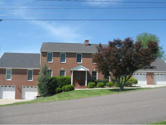 22106 Appleton Drive, Bristol, VA 24202 (MLS #414001) :: Highlands Realty, Inc.