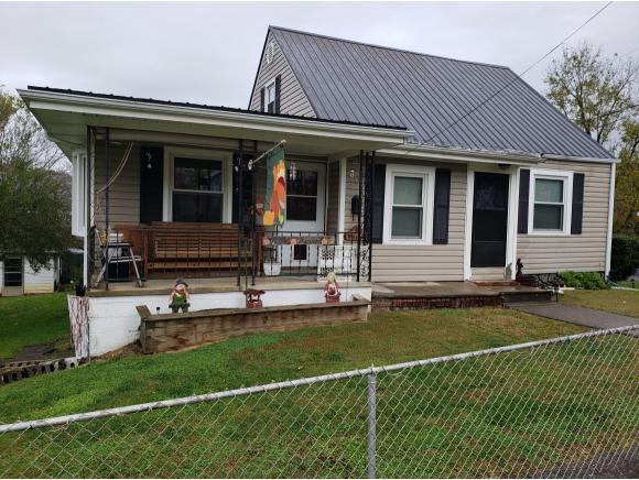 301 Lynn Ave., Kingsport, TN 37665 (MLS #414013) :: Conservus Real Estate Group