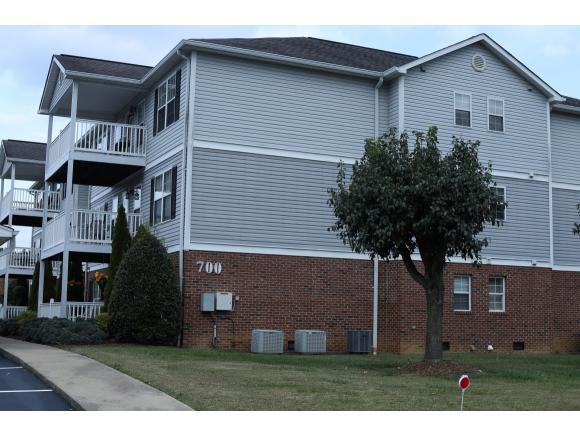 700 Sir Echo Drive #204, Kingsport, TN 37663 (MLS #414179) :: Griffin Home Group