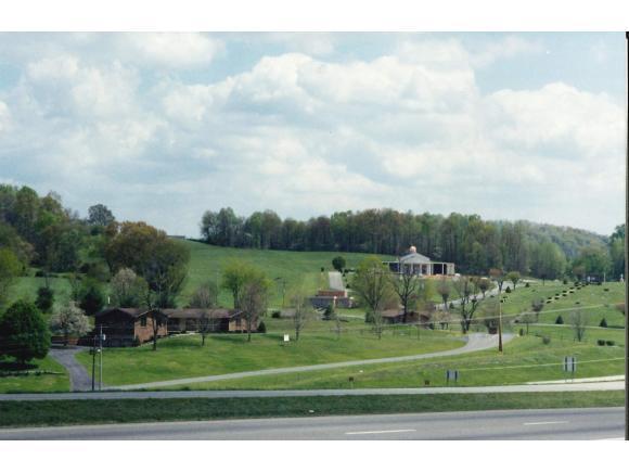 109 Memory Garden Rd #0, Johnson City, TN 37615 (MLS #414181) :: Bridge Pointe Real Estate