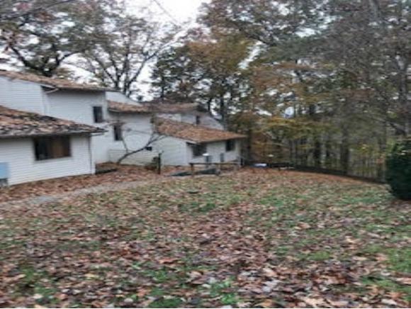 1542 Colony Park Dr #10, Johnson City, TN 37604 (MLS #414267) :: Conservus Real Estate Group