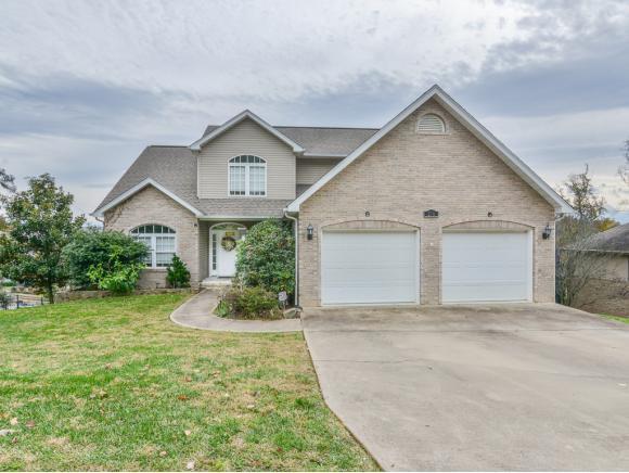 218 Michaels Ridge Blvd., Johnson City, TN 37615 (MLS #414283) :: Highlands Realty, Inc.
