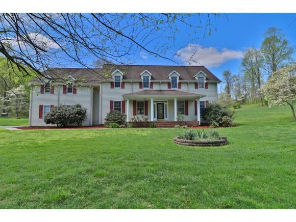 210 Wine Circle, Blountville, TN 37617 (MLS #414399) :: Highlands Realty, Inc.
