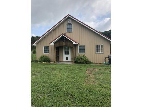 220 Lincolnshire, Church Hill, TN 37642 (MLS #414587) :: Griffin Home Group
