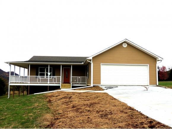 133 Wind Ridge Drive, Rogersville, TN 37857 (MLS #414713) :: Conservus Real Estate Group
