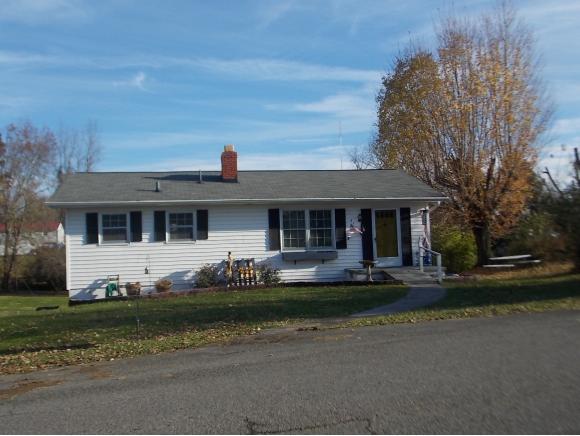 313 Seminole Road, Bristol, VA 24201 (MLS #414839) :: Conservus Real Estate Group