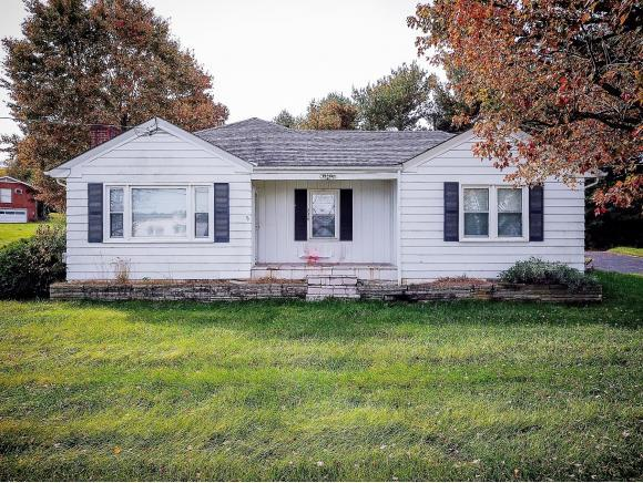 234 Old Gray Station Rd., Johnson City, TN 37615 (MLS #414862) :: Griffin Home Group