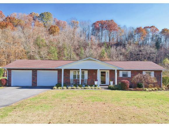 1658 State Highway 91, Elizabethton, TN 37643 (MLS #414863) :: Griffin Home Group