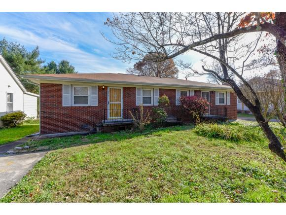 3214 &3216 Avondale Ave., Knoxville, TN 37917 (MLS #414938) :: Griffin Home Group
