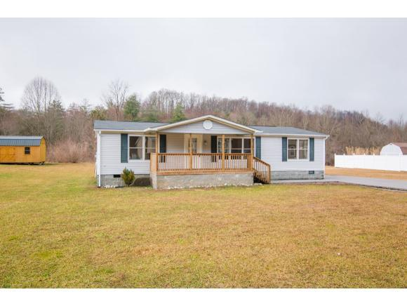 6245 Pinewood Forest Road, Wise, VA 24293 (MLS #414944) :: Bridge Pointe Real Estate