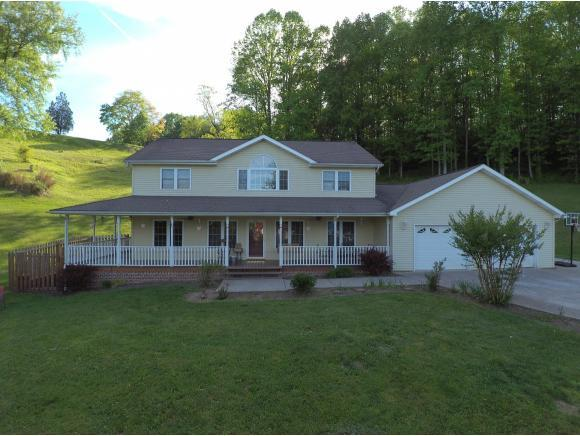 1130 Spruce Street NW, Norton, VA 24273 (MLS #415857) :: Highlands Realty, Inc.