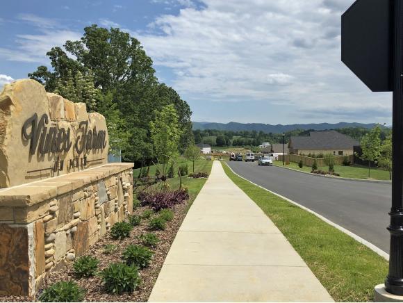 870 Vines Farm Ln, Jonesborough, TN 37659 (MLS #415883) :: Highlands Realty, Inc.