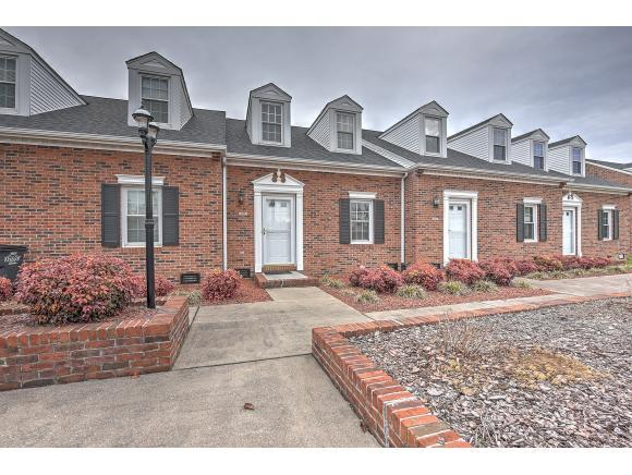 1228 Konnarock #1228, Kingsport, TN 37664 (MLS #415915) :: Griffin Home Group