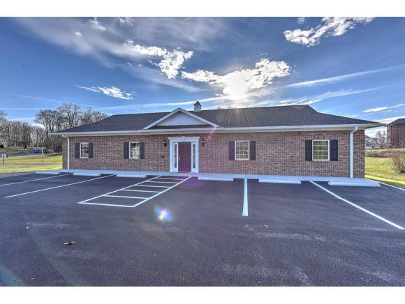 104 Sam Doak St #1, Greeneville, TN 37745 (MLS #416017) :: Griffin Home Group