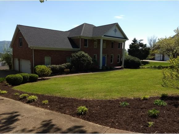 1008 Wellington Blvd., Kingsport, TN 37660 (MLS #416067) :: Highlands Realty, Inc.