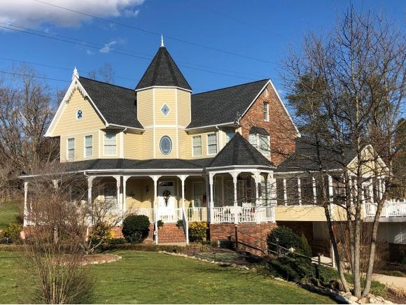 1005 Bard Lane, Kingsport, TN 37660 (MLS #416125) :: Conservus Real Estate Group