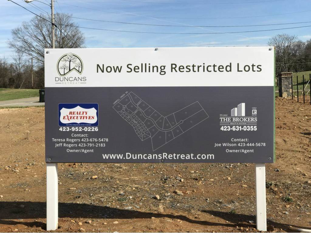 Tbd Duncans Retreat Lot 17 - Photo 1