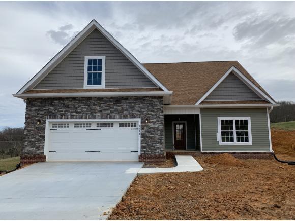 3133 London Road, Kingsport, TN 37664 (MLS #416376) :: Conservus Real Estate Group